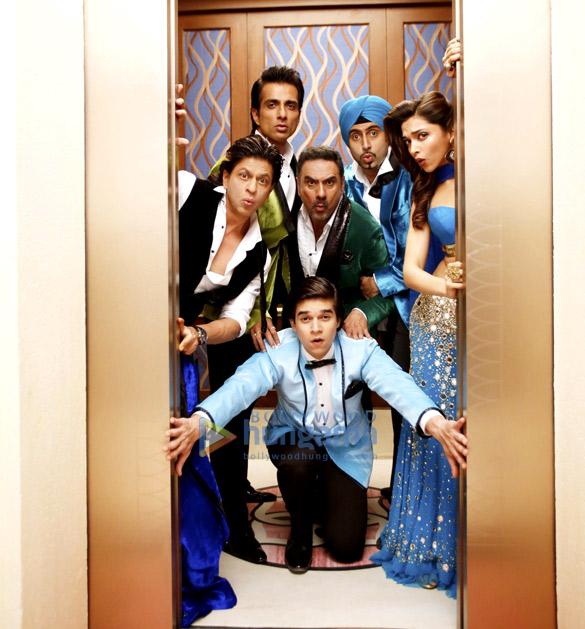 скачать с новым годом индийский фильм