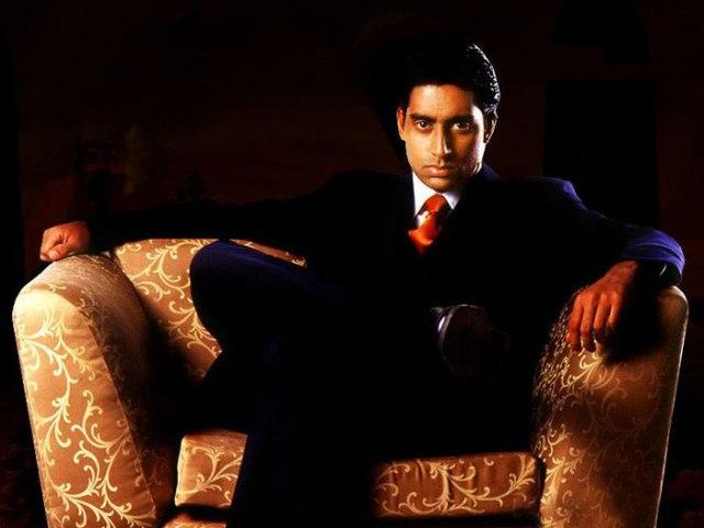 Абхишек Баччан (Abhishek Bachchan)