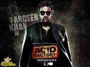 Кислотная фабрика (Acid Factory)