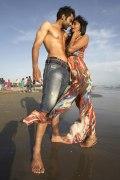 Странная и удивительная любовь (Ajab Gazabb Love)