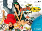 История странной любви (Ajab Prem Ki Ghazab Kahani)