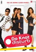 Не беспокоить (Do Knot Disturb)