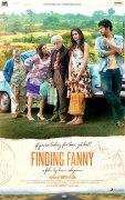 Постер к фильму В поисках Фэнни (Finding Fanny)