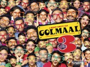 Веселые мошенники 3 (Golmaal 3)