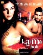 Судьба и праздник (Karma Aur Holi)