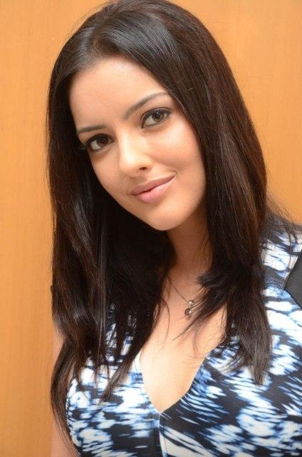 Кристина Ахеева