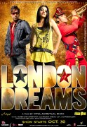 London Dreams