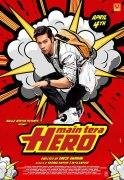 Постер фильма Main Tera Hero