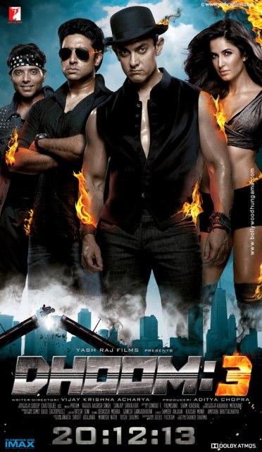 Постер фильма Байкеры 3