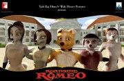 Уличный Ромео