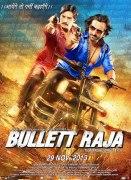 Постер фильма Пуля Раджа (Bullett Raja)