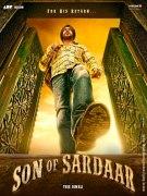 Сын Сардара (Son Of Sardaar)