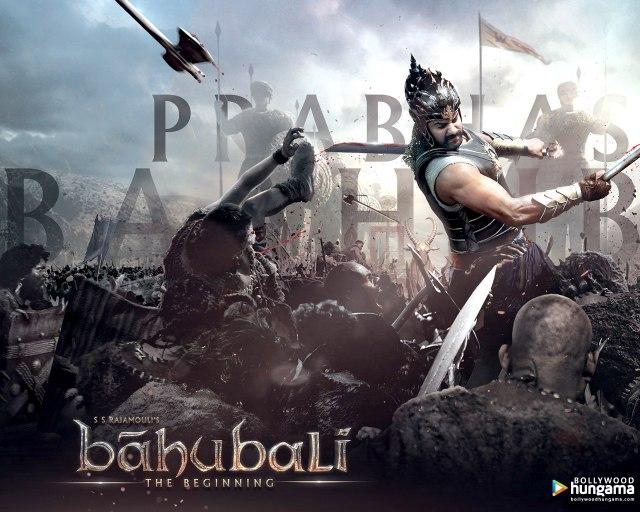 Бахубали (Baahubali)