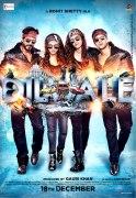 Влюблённые  (Dilwale) Постер