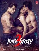 История ненависти 3. Постер